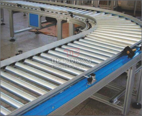 Stacker Conveyor
